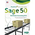 Sage50 Premium Accounting for Distribution 2014 US Edition 5-user [Download]
