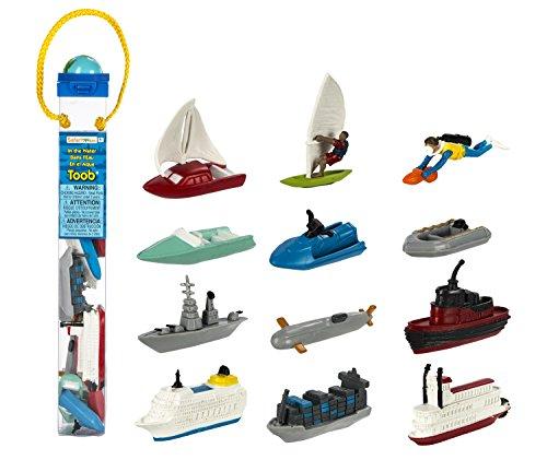 4530f6399d11ae Safari Ltd In The Water TOOB - Epic Kids Toys