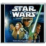 Star Wars Erben des Imperiums (CD) Teil 2: Das Imperium greift an: Hörspiel, 60 min.