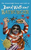 Ratburger David Walliams