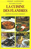 echange, troc Sylvianne Léveillé - La cuisine des Flandres
