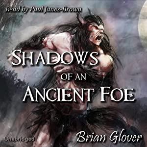 Shadows of an Ancient Foe Audiobook