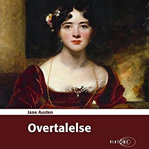 Overtalelse [Persuasion] Audiobook
