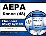AEPA Dance (48) Test Flashcard