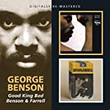 echange, troc George Benson - Good King Bad / Benson & Farewell