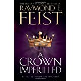 A Crown Imperilled (Midkemian Trilogy 2)by Raymond E. Feist