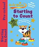 Starting to Count (Gold Stars Pre-school Learning)