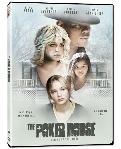 Cover art for  The Poker House