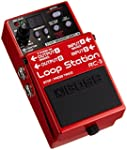 BOSS RC-3 Electric guitar effects Loo...
