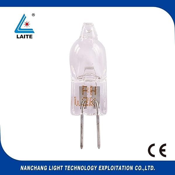 Kamas 64225ESA 6V 10W G4 halogen lamp 54260 6v10w -10pcs