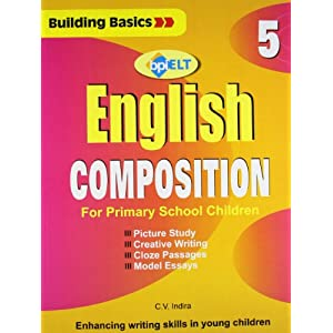 essays in english for primary classes