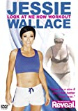 Jessie Wallace - Look at Me Now Workout [DVD]