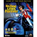 No One Lives Forever - Game of the year Edition