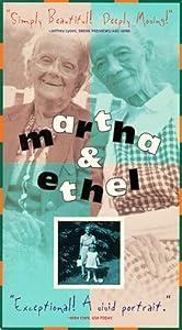 Martha and Ethel [VHS]