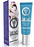 YALMEH Advanced Formula Glory Eye Bright Gel For Dark Circles,Puffiness,Bags ,Wrinkles,Botanical Hyaluronic Acid, Plant Stem Cells, Peptides, Matrixyl 3000, CO Q10, Vitamin E and Organic Aloe, Anti Aging Products
