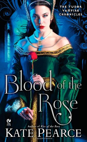 Image of Blood of the Rose: The Tudor Vampire Chronicles