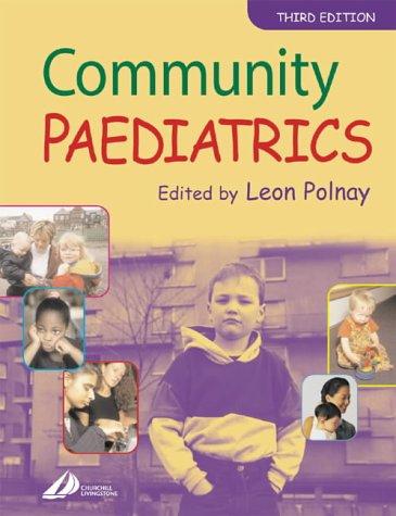 Community Paediatrics, 3e