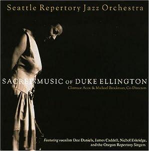 Sacred Music of Duke Ellington