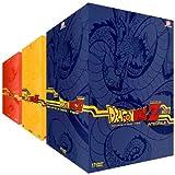 echange, troc Dragon Ball Z - Intégrale Collector (remasterisée et non censurée) - 3 Coffrets (43 DVD)