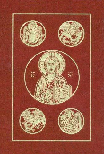 The Ignatius Bible: Revised Standard Version - Second...