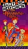 The Halloween Tree [VHS]