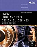 Java™ Look and Feel Design Guidelines (2nd Edition)