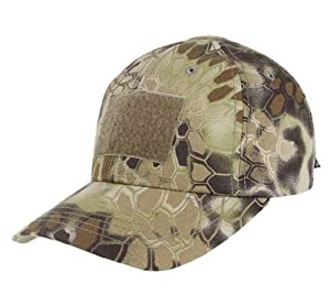 Condor Tactical Cap - KRYPTEK HIGHLANDER CAMO