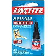 Henkel Corp 230992 QuickTite Super Glue-5GM SUPER GLUE