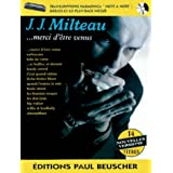 Partition : Milteau J.J. merci d'etre venus + CDpar Jean-Jacques Milteau