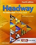 New Headway pre-intermediate : studen...