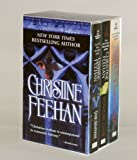 Christine Feehan Box Set (0515142298) by Christine Feehan