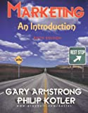 Marketing: An Introduction (5th Edition) (013012771X) by Armstrong, Gary