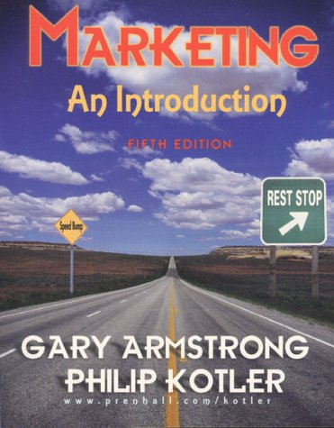 Marketing: An Introduction (5th Edition)