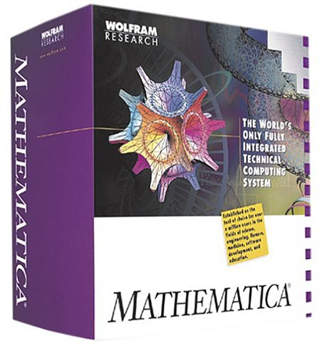 Mathematica 4.2
