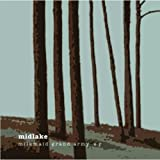 Milkmaid Grand Army EP by Midlake