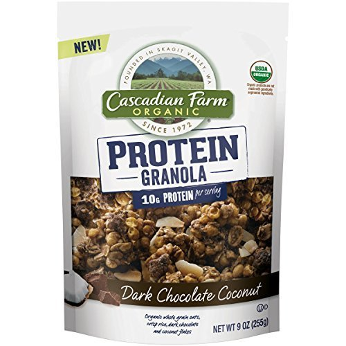 cascadian-farm-snacks-organic-granola-bag-dark-chocolate-coconut-protein-9-ounce-by-cascadian-farm-s