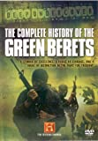 The Complete History Of The Green Berets [DVD]