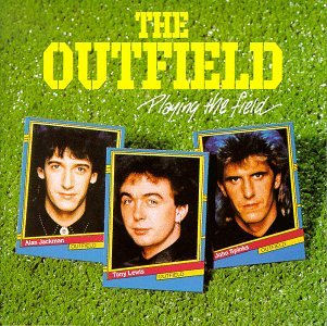 The Outfield - Greatest hits of the 80