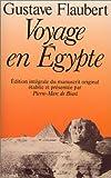 Voyage en Égypte...