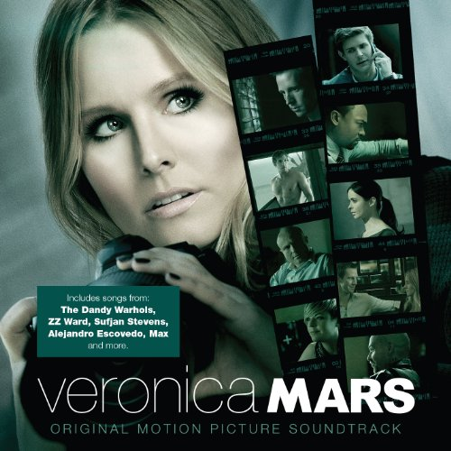VA-Veronica Mars-OST-CD-FLAC-2014-FORSAKEN Download