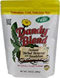 DANDY BLEND INSTANT HERBAL BEVERAGE with Dandelion 7.05 oz