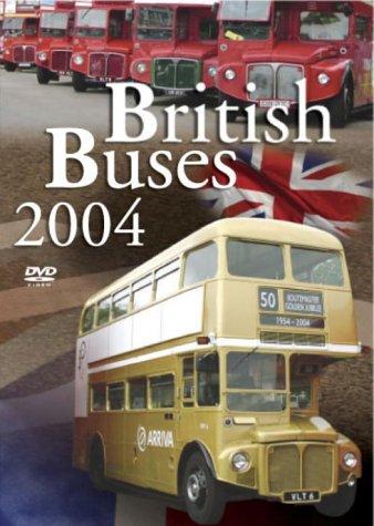 British Buses 2004 [DVD]