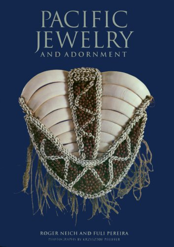 Pacific Jewerly & Adornment