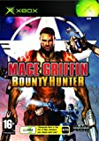 Mace Griffin: Bounty Hunter (Xbox)