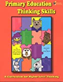 Primary Education Thinking Skills 1 (P.E.T.S.TM) Updated Edition - Includes Downloadable Digital Content