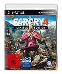 Far Cry 4 - Limited Edition - [Playst...