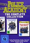 Police Academy - The Complete Collect...