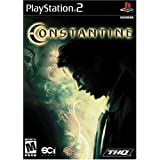 Constantine - PlayStation 2