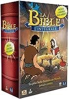 Coffret Intégrale La Bible : ancien testament / nouveau testament - Coffret 6 DVD