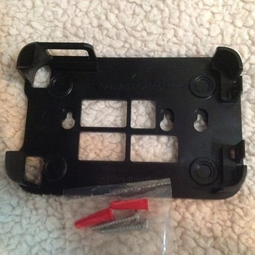 Directv Dtv Wall Mount For C31 Client Receiver Mounting Bracket